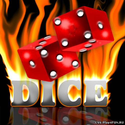 Roll The Dice [!RTD] RUS v1.1.0