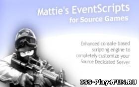 EventScripts Public Beta v2.1.1.370
