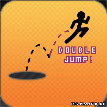 Плагин Double Jump v1.0 [Orange Box]