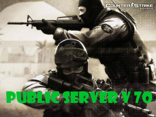 Public Server No-Steam||v7O||ViCTORY|