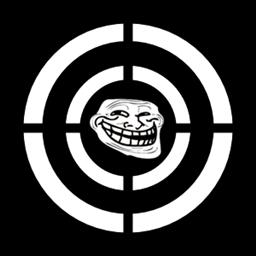 Spray Troll Target